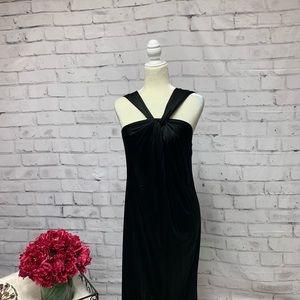 Isabella Oliver Grecian Maternity Dress